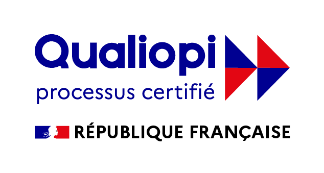 Formations certifiées Qualiopi